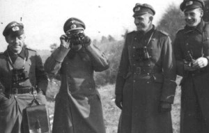 Rare Photos of Nazi Soldiers' Lives During World War II (81 photos) 20