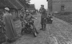 Rare Photos of Nazi Soldiers' Lives During World War II (81 photos) 21
