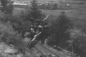 Rare Photos of Nazi Soldiers' Lives During World War II (81 photos) 42