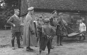 Rare Photos of Nazi Soldiers' Lives During World War II (81 photos) 56