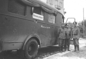 Rare Photos of Nazi Soldiers' Lives During World War II (81 photos) 7