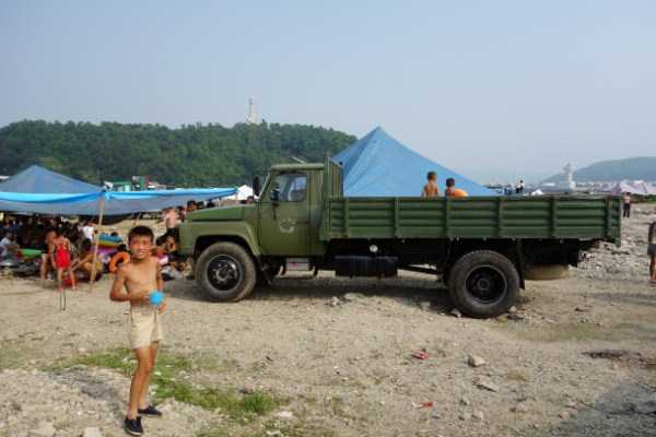 north-korea-beach (10)