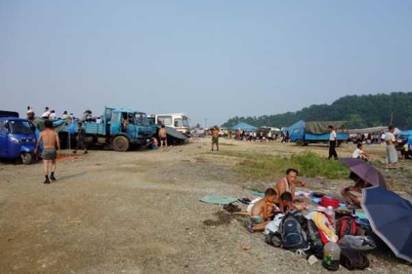 north-korea-beach (13)