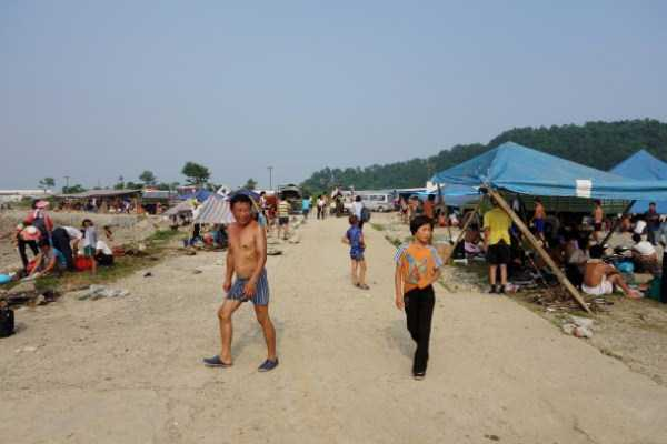 north-korea-beach (14)