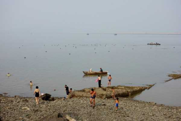 north-korea-beach (18)
