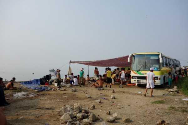 north-korea-beach (20)