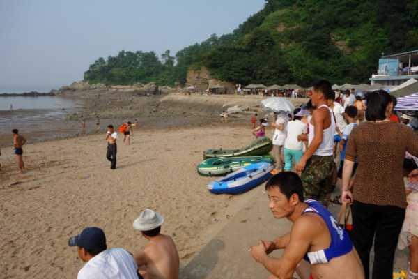north-korea-beach (22)