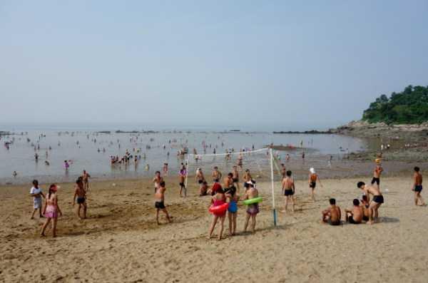 north-korea-beach (23)