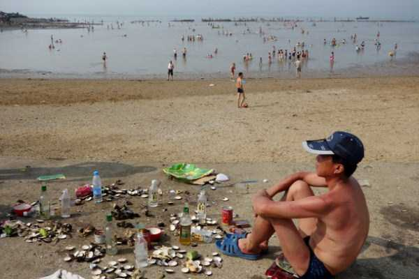 north-korea-beach (24)