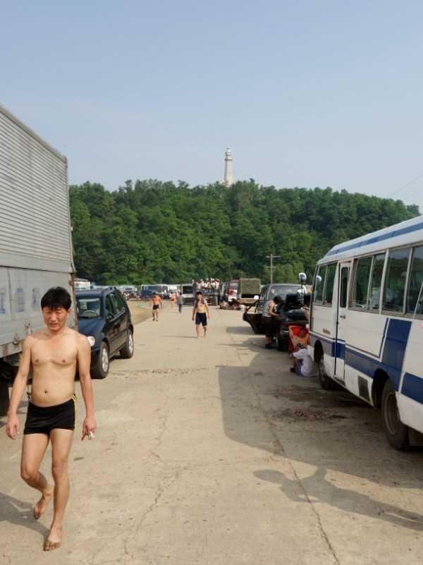 north-korea-beach (3)