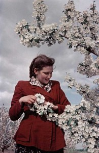 Rare Color Photos of Everyday Life in the Soviet Union in 1950s (30 photos) 26