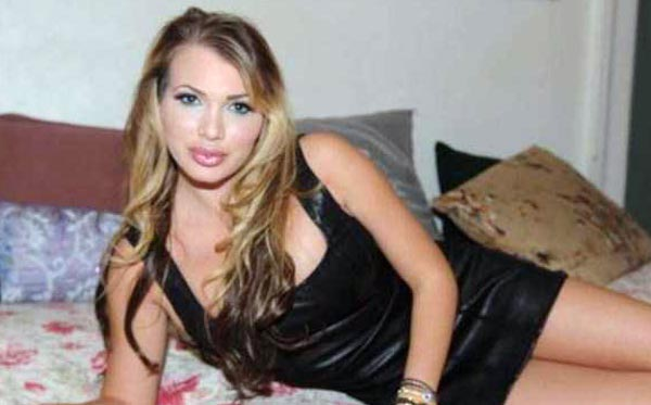 Female Escorts That Only The Wealthy Can Afford (10 photos) 11