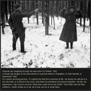 Rare and Precious World War II Photos (50 photos) 22