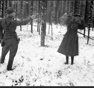 Rare and Precious World War II Photos (50 photos)