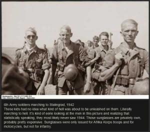 Rare and Precious World War II Photos (50 photos) 27