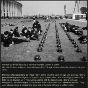 Rare and Precious World War II Photos (50 photos) 3
