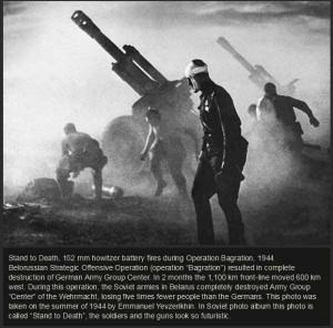 Rare and Precious World War II Photos (50 photos) 34