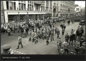 Rare and Precious World War II Photos (50 photos) 36