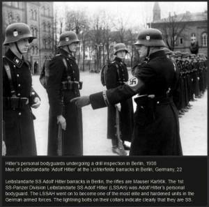 Rare and Precious World War II Photos (50 photos) 5