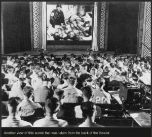 Rare and Precious World War II Photos (50 photos) 50