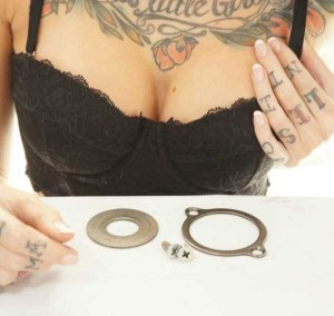 How to Successfully Sell Used Motorcycle Parts (40 photos) 25