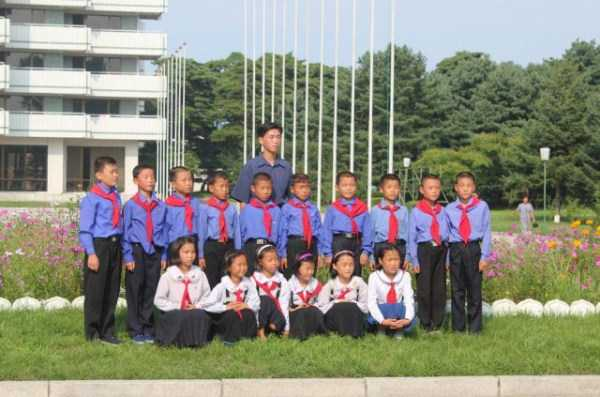 summer-camp-in-north-korea (14)