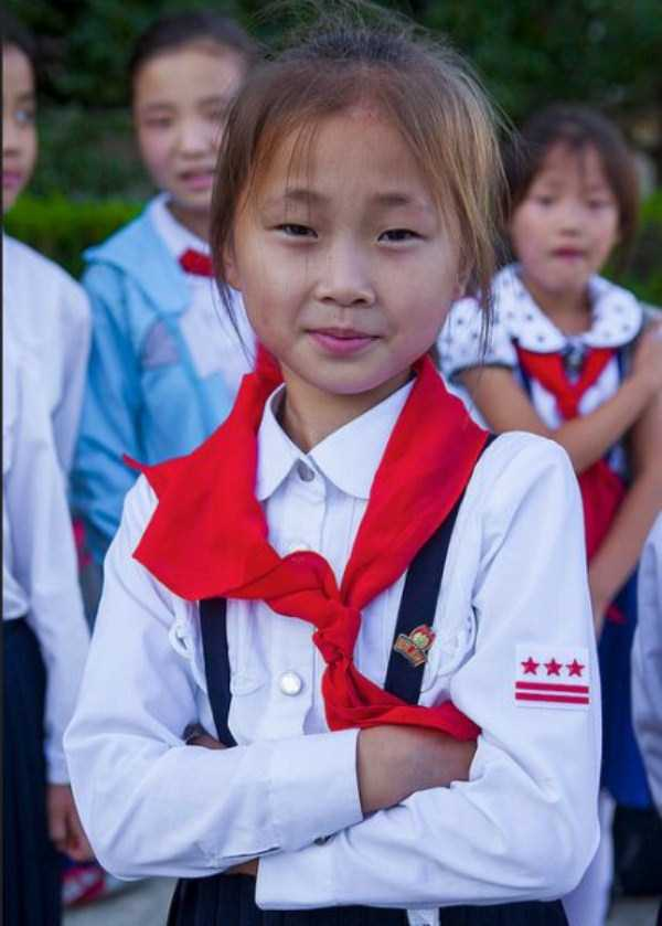 summer-camp-in-north-korea (20)