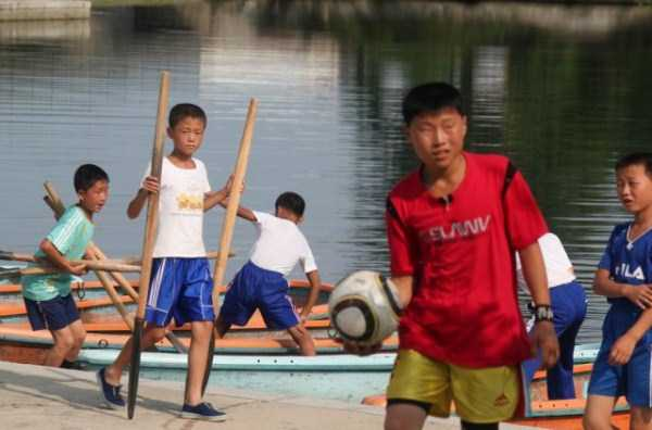 summer-camp-in-north-korea (23)