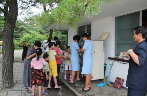 summer-camp-in-north-korea (25)