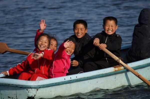 summer-camp-in-north-korea (26)