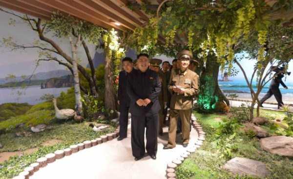 summer-camp-in-north-korea (3)