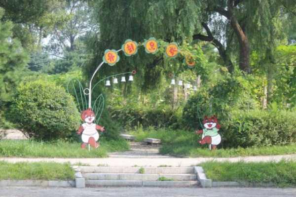 summer-camp-in-north-korea (30)