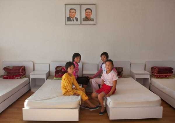 summer-camp-in-north-korea (8)