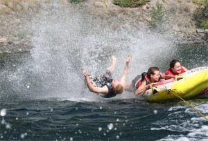 Water Tubing Fails (36 photos) 2