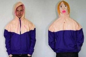 Hilariously Awkward Wardrobe Malfunctions (35 photos) 4