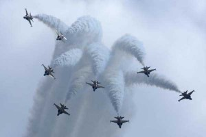 Impressive Show in the Sky (33 photos) 10