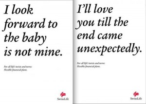 39 Cleverly Designed Advertising Posters (39 photos) 19