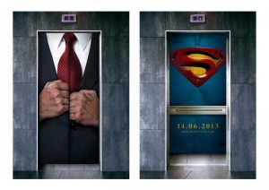 39 Cleverly Designed Advertising Posters (39 photos) 28