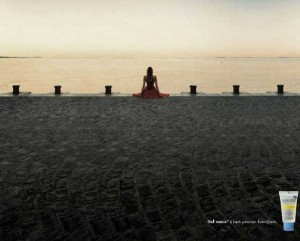 39 Cleverly Designed Advertising Posters (39 photos) 30