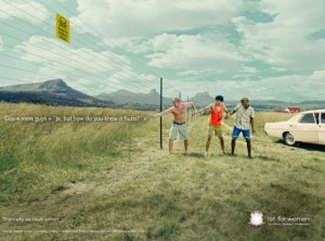 39 Cleverly Designed Advertising Posters (39 photos) 32