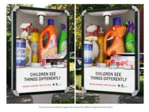 39 Cleverly Designed Advertising Posters (39 photos) 6