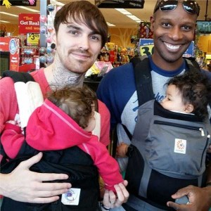 These Dads Are Awesome (21 photos) 11