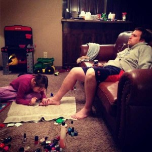These Dads Are Awesome (21 photos) 15