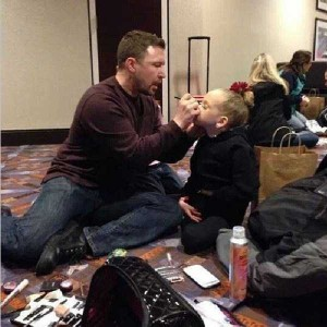 These Dads Are Awesome (21 photos) 19