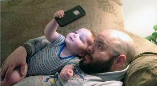 These Dads Are Awesome (21 photos) 22