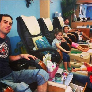 These Dads Are Awesome (21 photos) 4
