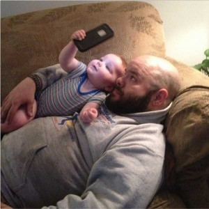 These Dads Are Awesome (21 photos) 6