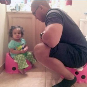 These Dads Are Awesome (21 photos) 7