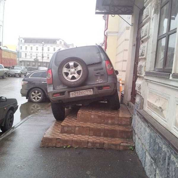crazy-things-seen-in-russia (6)