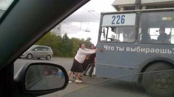 crazy-things-seen-in-russia (8)